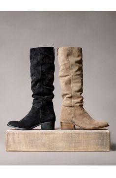 Steve Madden 'Pondrosa' Suede Boot (Women) | Nordstrom