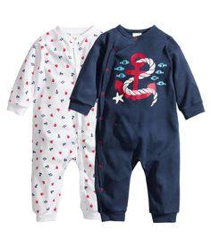 Kids | Baby Boy Size 4-24m | H US