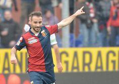 #Fetfatzidis, due gol per il #Genoa