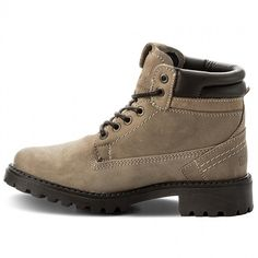 Trappers WRANGLER - Creek WL172500 Taupe 29