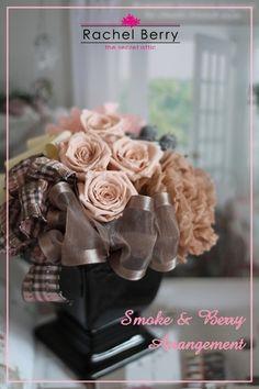 Smoke & Berry|Rachel Berry the Secret Attic