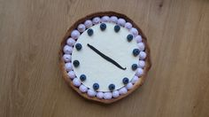 Pinky Cake, Tarte Vanille Cassis