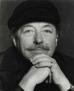 """""""Why did I write? Because I found life unsatisfactory.""""  ― Tennessee Williams"""