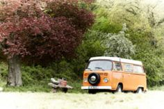 Retro Camper Limited is a vintage Volkswagon campervan rental company. Our fully restored 1970's campervans are perfect for exploring Ireland.
