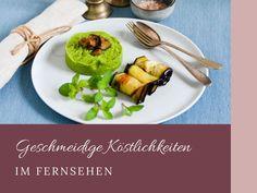 Die Geschmeidigen Köstlichkeiten im TV, Dysphagie im Alltag Cantaloupe, Mexican, Fruit, Ethnic Recipes, German, Food, Fast Recipes, Easy Meals, Food Food