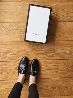#gucci #loafers #black