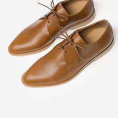 Everlane The Modern Oxford shoes Cognac size 9 High Heel Pumps, Pumps Heels, Flats, Stilettos, Everlane Shoes, Frauen In High Heels, Women Oxford Shoes, Luxury Shoes, Womens High Heels