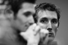 Andy Schleck - Trek Factory Cycling Racing Team Launch
