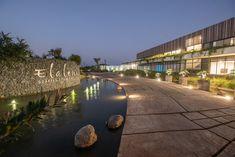 Bloc Architects - The Gates - Elaleni Salt Rock, Meaning Of Community, Kwazulu Natal, North Coast, Sustainable Living, Gates, Offices, Apartments, Sustainability
