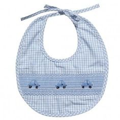 Image result for boys hand embroidered bibs