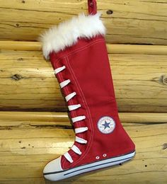 Etsy Finds Chic Christmas Stockings