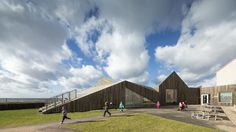 Image 7 of 30 from gallery of Råå Day Care Center / Dorte Mandrup Arkitekter…