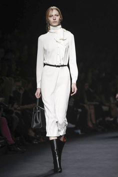 Valentino Ready To Wear Fall Winter 2015 Paris