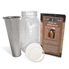 Cold Brew Coffee, Iced Coffee and Iced Tea Maker Infuser,... https://www.amazon.com/dp/B01ATJ6AJG/ref=cm_sw_r_pi_dp_GCpIxbSSTSXZX