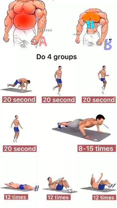 Abs And Cardio Workout, Gym Workouts For Men, Gym Workout Chart, Full Body Gym Workout, Workout Routine For Men, Calisthenics Workout, Gym Workout Videos, Gym Workout For Beginners, Abs Exercise Men