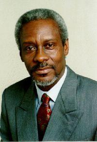 New Prime Minister of Jamaica   Former Prime Minister of Jamaica