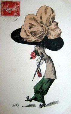 «Хромая юбка» (Humpelrock) - gal_lin_ka