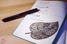 Bullet Journal - (re)découvrir sa fibre artistique