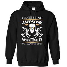 Tonya - THING - #tshirt #sweater storage. FASTER => https://www.sunfrog.com/LifeStyle/WELDER-6750-Black-12029875-Hoodie.html?68278