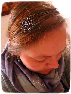 fr_headband_pastel_color_pastel_bleu_corail_or_bronze