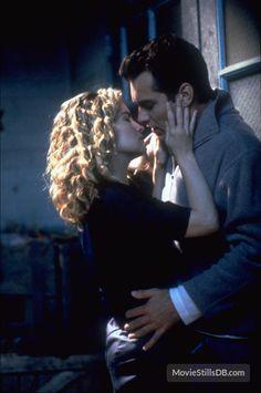 eXistenZ (1999) Jennifer Jason Leigh and Jude Law