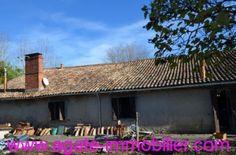 Maison/Villa BAZAS 33430 PROPRIETE DE 3 HECTARES EN GIRONDE