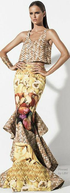 Izabel Goulart for Agua de Coco Summer 2014 | LBV ♥✤ | BeStayElegant