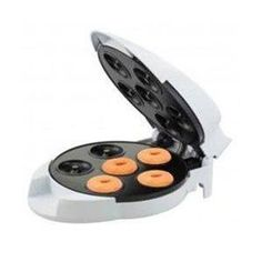 Smart Planet MDM-1 Mini Donut Maker (Kitchen)  http://www.amazon.com/dp/B002Y0483O/?tag=goandtalk-20  B002Y0483O