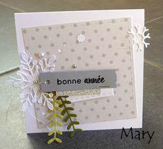 Carte de Mary pour Miaouw: 8-01-2016