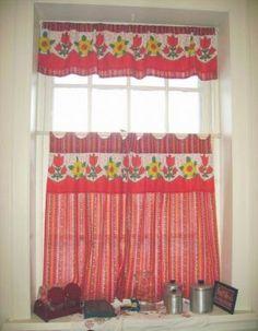 Genial Kitchen Curtains