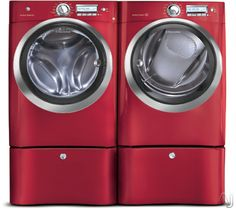 Electrolux Washer and Dryer Reviews