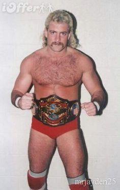 """There's no doubt in my mind that if Magnum had not be debilitated in that horrific car crash, that Terry Allen would've gone on to become a multiple-time champion in the NWA, and, I think, eventually, in the WWE."" –Jim Ross, on Magnum T.A.; The Ross Report #33 (10/1/14)"