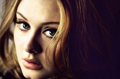 Adele: The voice, the face, the songwriting...Too much.