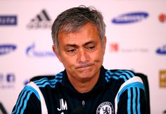 Welcome to sportmasta's Blog.: ourinho relishing busy Chelsea schedule