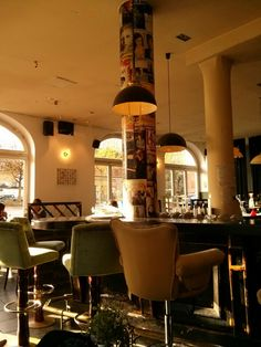 Yummy food and great atmosphere | Hate Harry in Hamburg