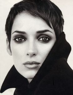 "winona ryder...... loved her in the movie ""Autumn in New York"" with Richard Gere..........great movie"