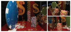 Festa Las Vegas #party #casino #idea