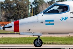 Gates Learjet UC-35A - Argentina - Air Force | Aviation Photo #3970683 | Airliners.net