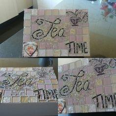 #mosaicteabox #loveofart #keepsake