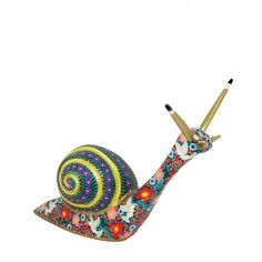 Maria Jimenez: Snail