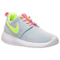 NEW!! Girls' / Women's Nike Roshe Run