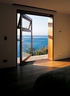 simplicity love: Casa Pite, Chile | Smiljan Radic