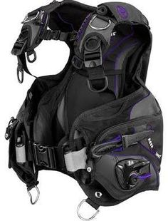 scuba diving gear purple - Google Search