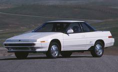 Die 28 Besten Bilder Von Subaru Xt Subaru Xt Flyers Und Leaflets