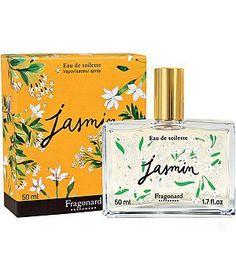 JASMIN BY FRAGONARD PERFUME REVIEW 1