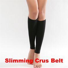נשים ההרזיה Crus רגל קסם מתיחת אלסטיות Shaper קלוריה את חגורת Slim ירך ההרזיה גוף עיסוי יופי כורכת רגלי גברת