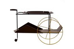 $9,700, JZ Tea Trolley, Espasso, 212-219-0017