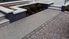 Beautiful Granite Paving