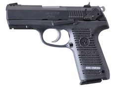 My main gun is the P95.  Great performance and value. Find our speedloader now!  http://www.amazon.com/shops/raeind