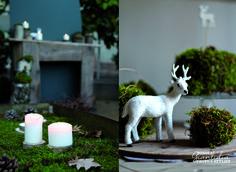Giato Salò #natalealverde Home Staging, Stylists, Interior, Party, Green, Indoor, Interiors, Staging